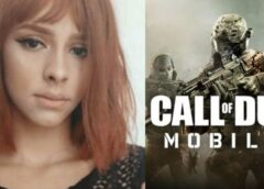 "Famosa ""gamer"" fue asesinada por un rival del ""Call of Duty"""