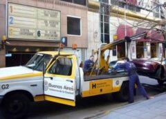 Nuevas tarifas de VTV, estacionamiento medido y acarreo para la Ciudad de Buenos Aires