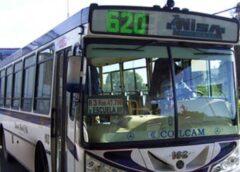 Paro de las lineas 382 y 620 por despidos injustificados