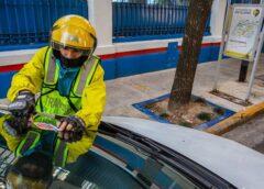 A partir del 15 de marzo se restablecen las reglas habituales de estacionamiento en CABA